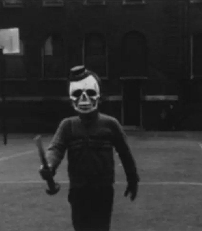 Halloween Masks 2017