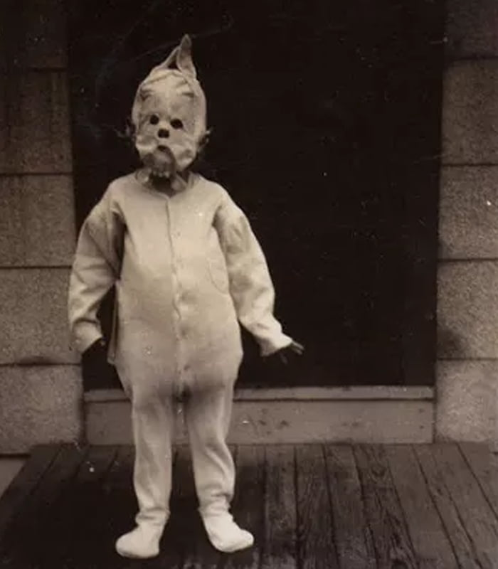 Masks for Halloween