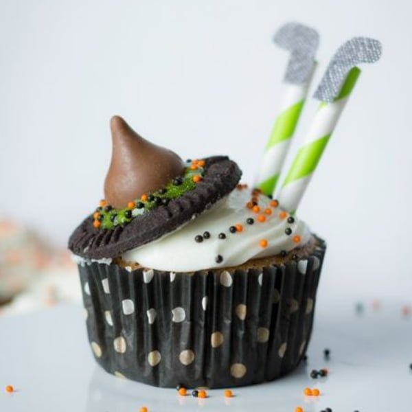 cupcake ideas for halloween 2017