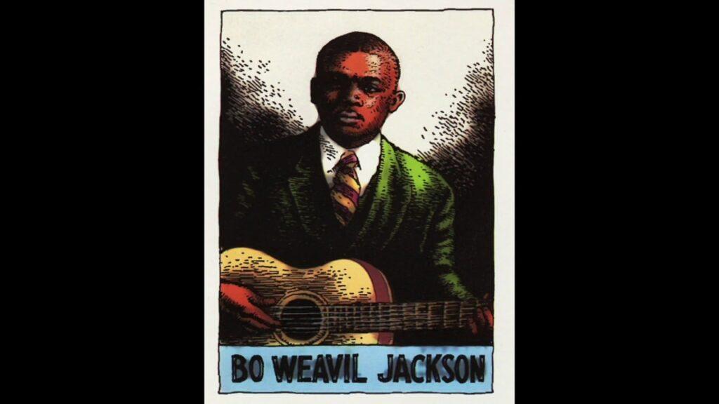 Bo Weavil Jackson