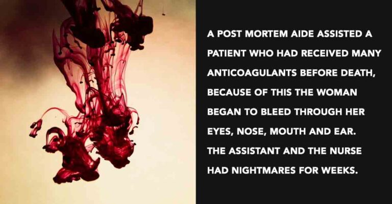 25+ Completely Mysterious And Paranormal Stories Of Doctors And Nurses