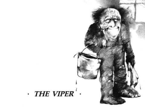The Vinder Viper