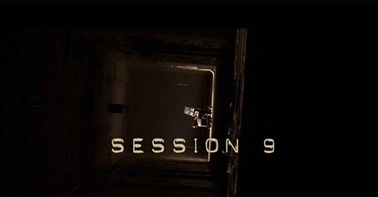 """""""Session 9"""" Is Easily The Scariest Horror Movie To Exist"""