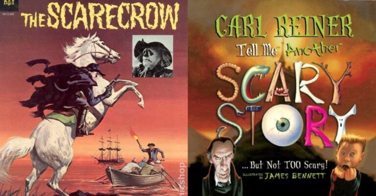 10+ Books For Kids Perfect For Reading In Halloween