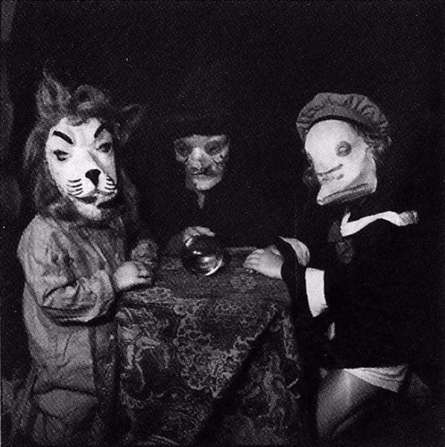 Halloween Costumes 14