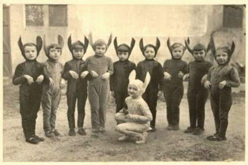 Halloween Costumes 4