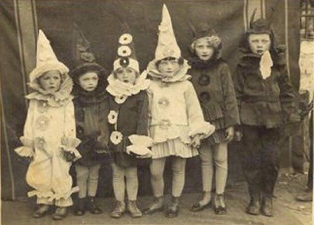 Halloween Costumes 6