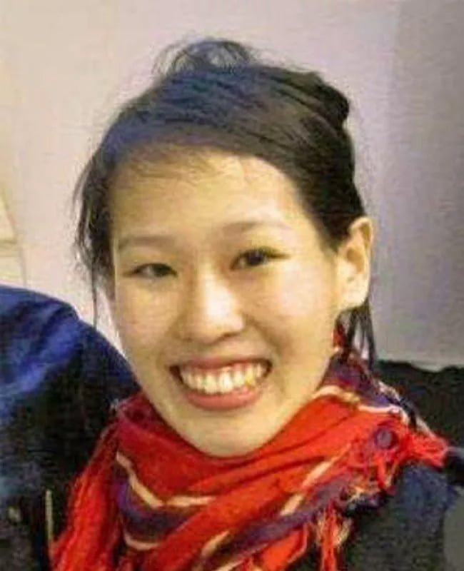 The Dead Body Of Elisa Lam Was Found Floating In The Water Tank
