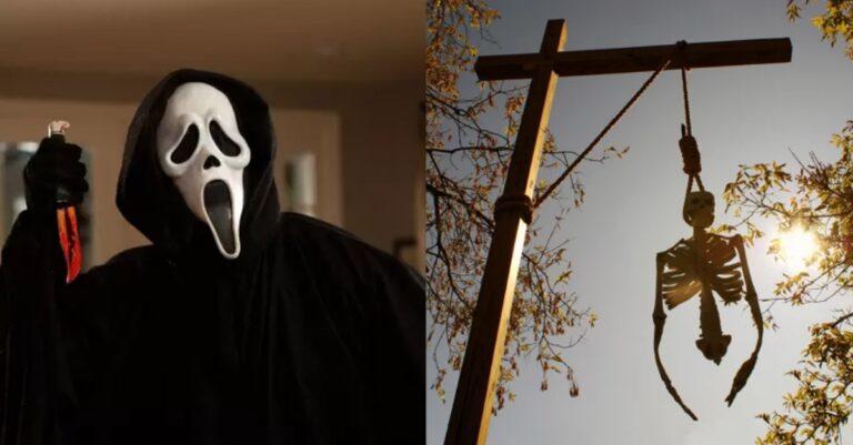 10+ Real Life Horrifying Halloween Horror Stories