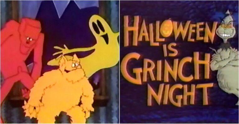 10 Forgotten Childhood Halloween Specials