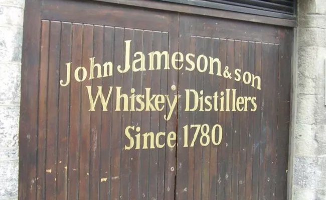 Who was James Jameson