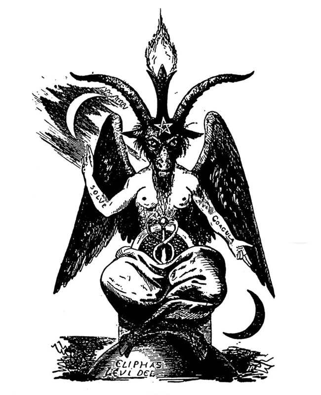 Lucifer is a Liberator