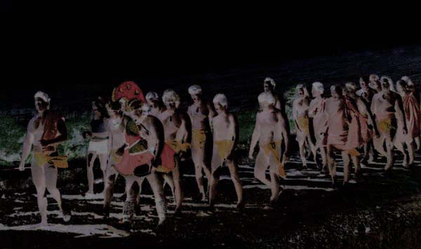 The Marchers of the Night, Hawaii