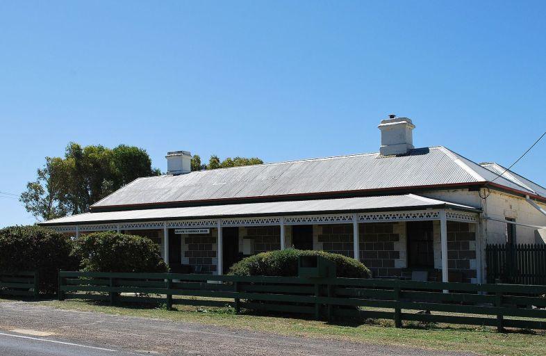 Shamrock House