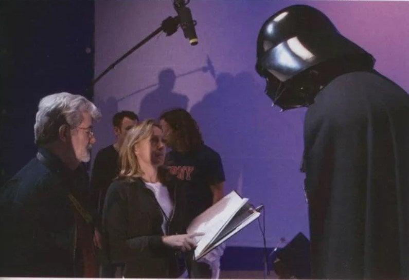 Prequel Darth Vader