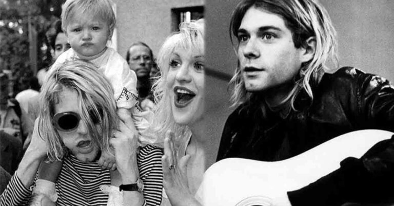 10+ Kurt Cobain Conspiracy Theories That Are Sure To Freak You Out