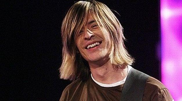 Kurt Cobain isn't dead after all