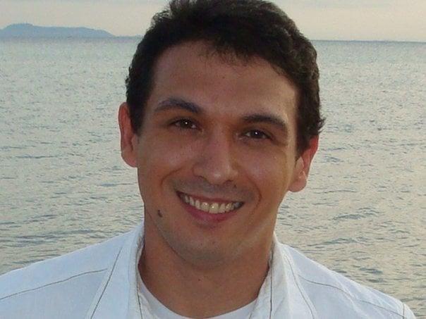 Ricky Rivero 1