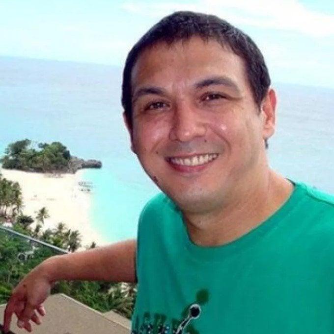 Ricky Rivero