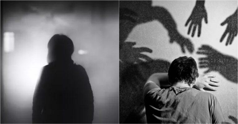 How To Actually Summon A Shadow Person