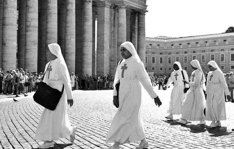 Nora the Nun