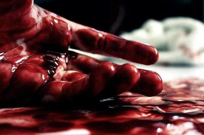 How Fast Can You Draw Blood