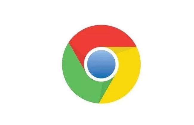 The Google Chrome Logo