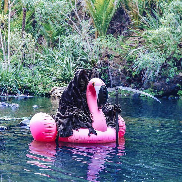 Swim Reaper 1