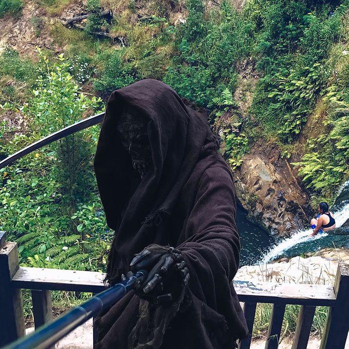 Swim Reaper 19