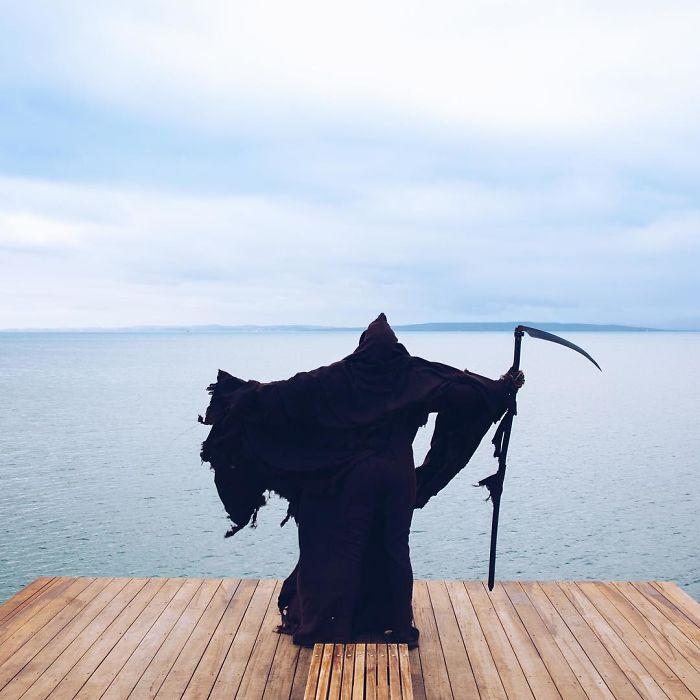 Swim Reaper 24