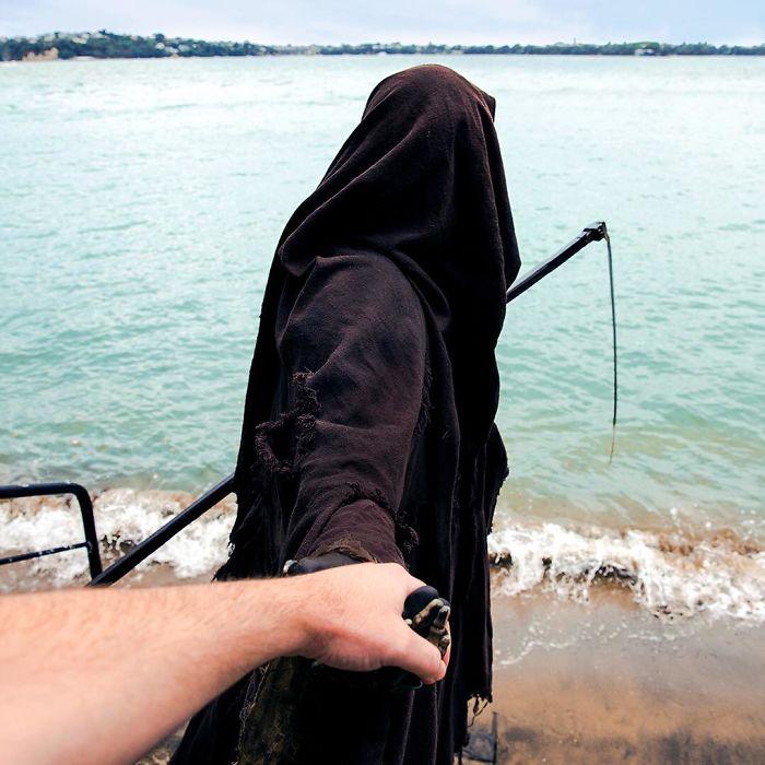 Swim Reaper 2