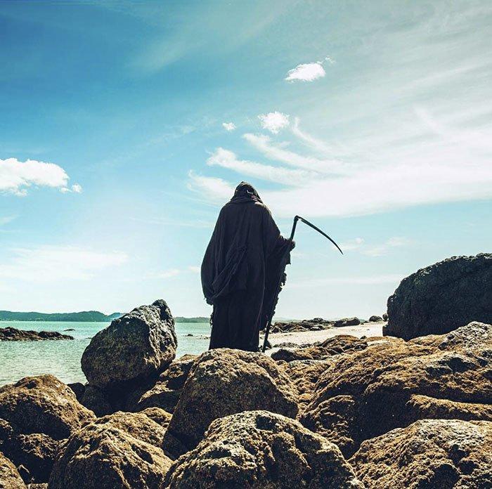 Swim Reaper 7