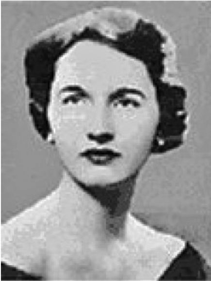 Disappearance of Joan Risch