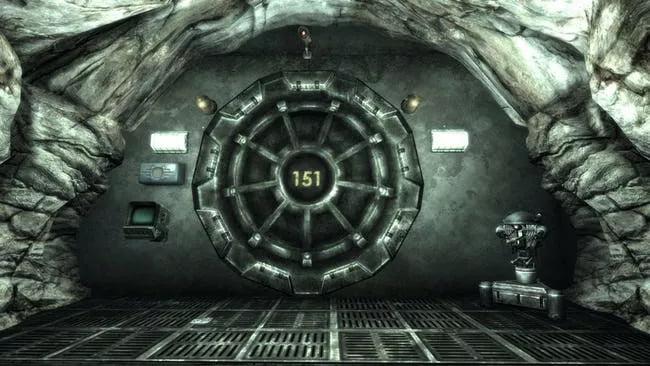 Vault 68 - One Woman