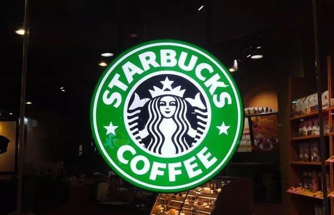 The Starbucks Circle