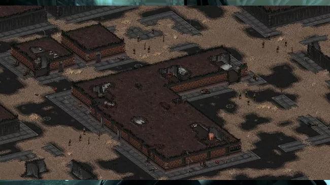 Vault 12 - Necropolis