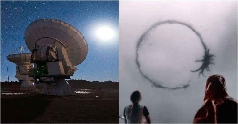 We Finally Know Why Aliens Haven't Communicated With Us Yet