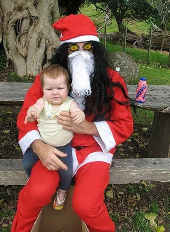 Creepy-Santas 5