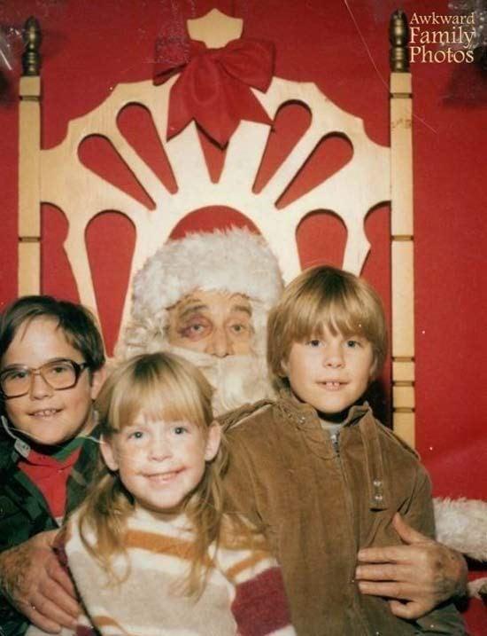 Creepy-Santas 4