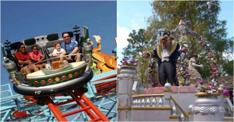 10+ People Who Lost Their Lives At DisneyLand