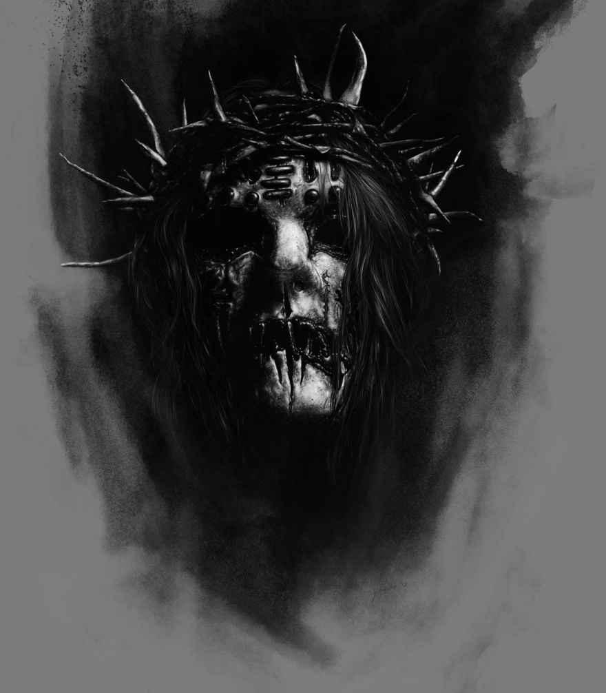 Joey-Jordison