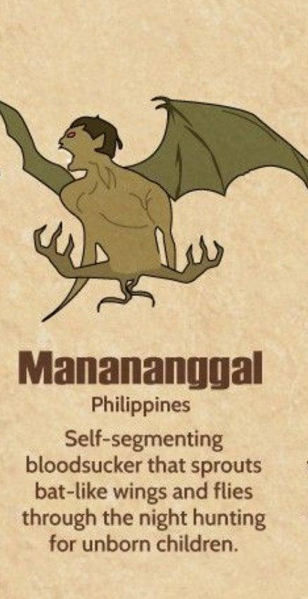 Manananggal
