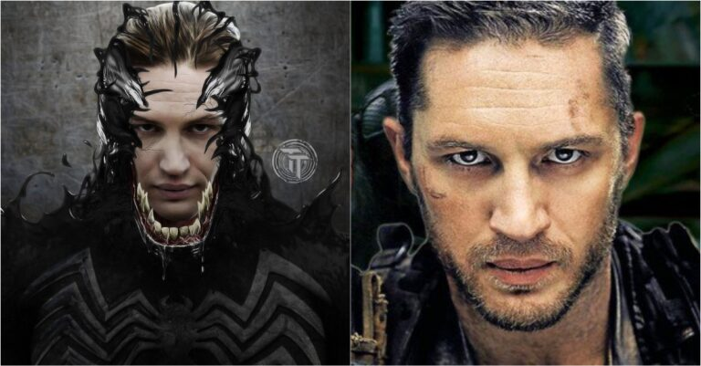 """Venom: Tom Hardy's behind the scenes Training Video depicts """"Darkest, Most Powerful Supervillain"""" Marvel Has Ever Created"""
