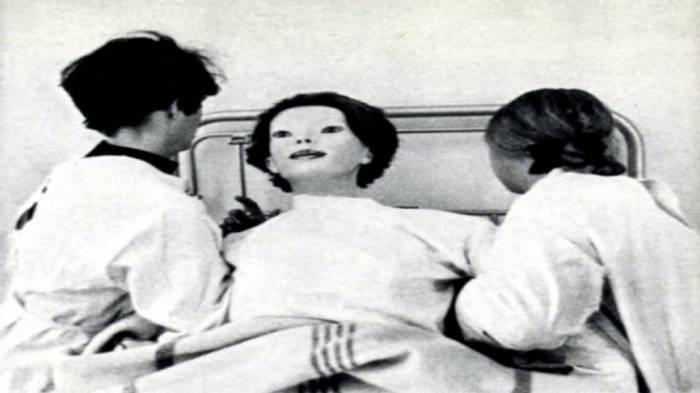 Cedar Senai Hospital