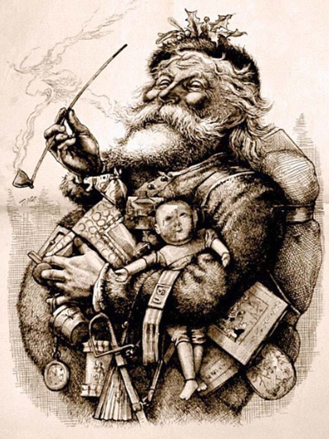 The Yule Lads Had A Variety Of Origin Stories