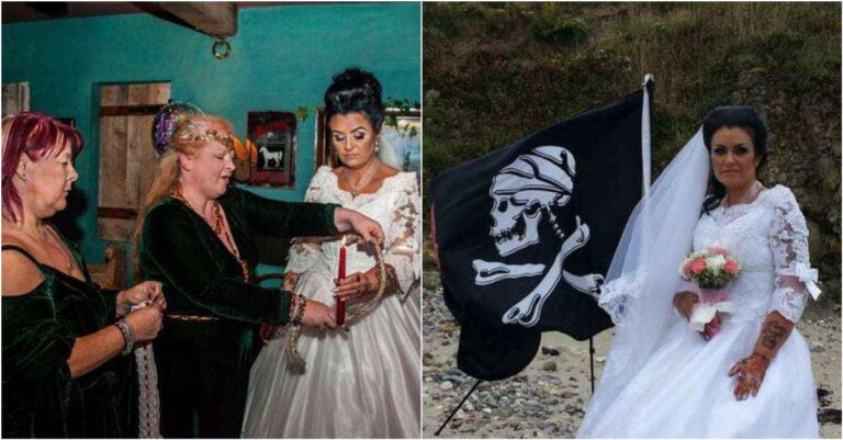 The Story Of The Irish Woman Who Married A 300-Year-Old Pirate