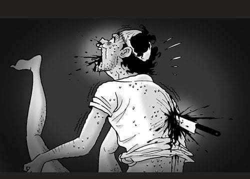 Morgue 12