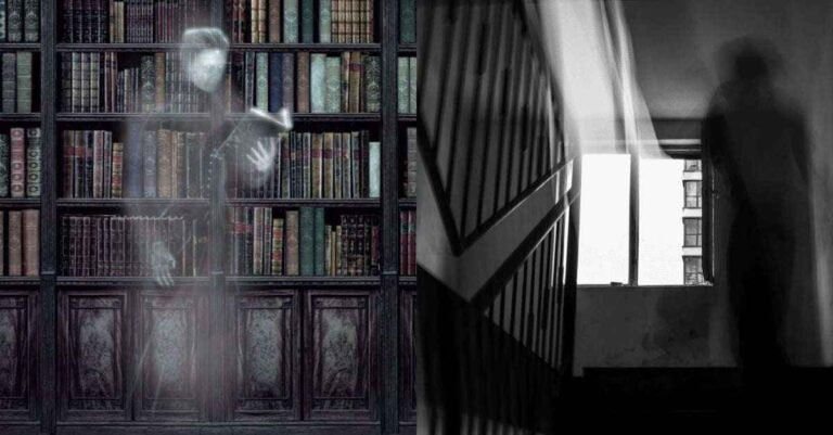 10+ People Shared Their Paranormal Experiences On Reddit & They Are Definitely Spine Chilling