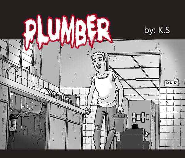 night of a plumber