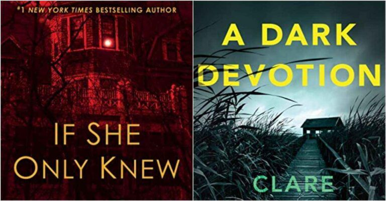 9 Psychological Thrillers That Will Make You Doubt Everyone's Existance